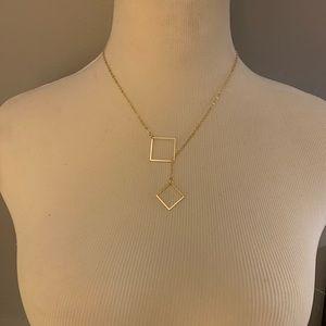 Zara Jewelry - LAST 1! NEW! Layered gold pendant choker